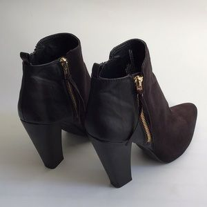 Mossimo ankle Booties